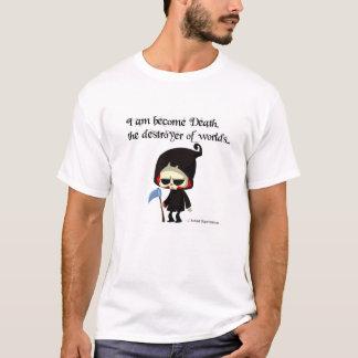 Mig förmiddagdöd t-shirt