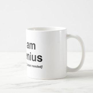 Mig förmiddagsnille kaffemugg