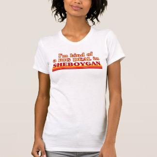 Mig förmiddagsort av en STOR ÖVERENSKOMMELSE i Tee Shirts
