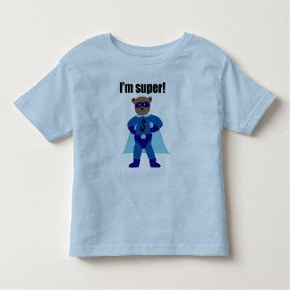 Mig förmiddagtoppen (blått) tee shirts