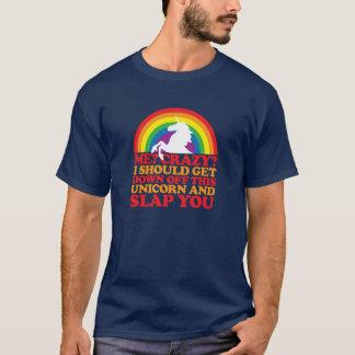 Mig? Galet? T-shirt