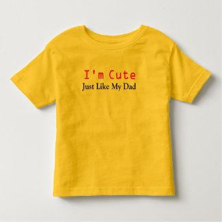 Mig gullig precis något liknande för förmiddag min tee shirt