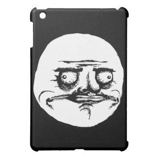Mig Gusta ansikte iPad Mini Mobil Skal