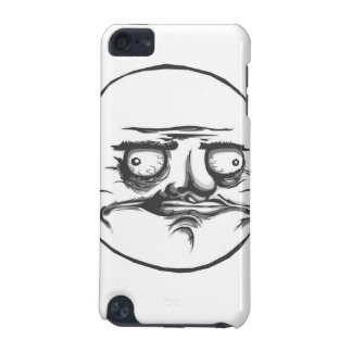 Mig Gusta dynamisk ipod touch case