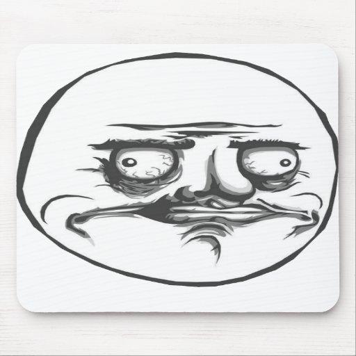 Mig Gusta dynamiska Mousepad Mus Matta