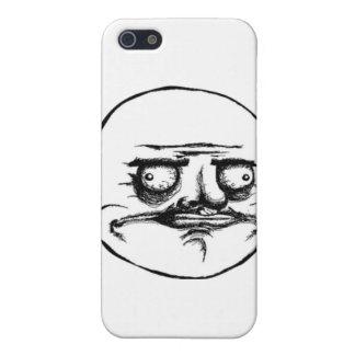 Mig Gusta iPhone 5 Cases