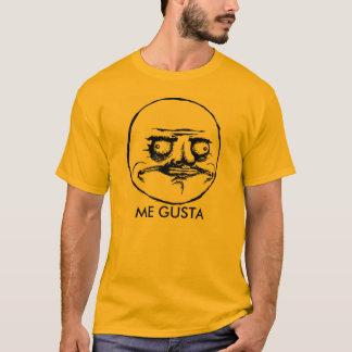 MIG GUSTA-skjorta Tshirts