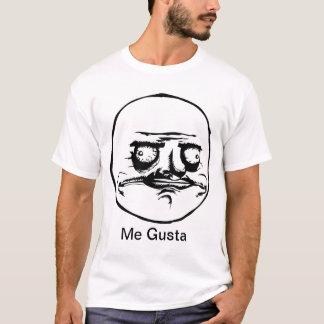 Mig Gusta T-tröja Tröjor