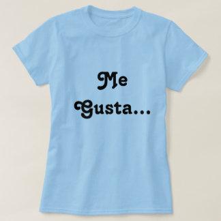 Mig gustautslagsplatsskjorta tee shirt