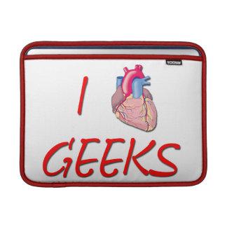 Mig HartGeeks Sleeve För MacBook Air