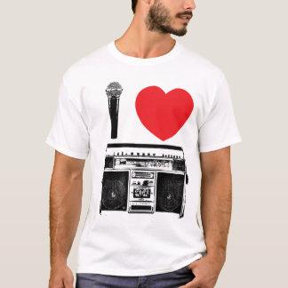 Mig ♥hip hop tee shirts