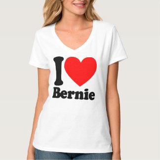 Mig hjärta Bernie T Shirt