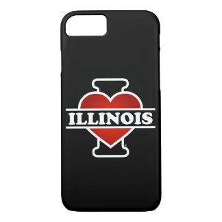 Mig hjärta Illinois