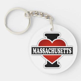 Mig hjärta Massachusetts