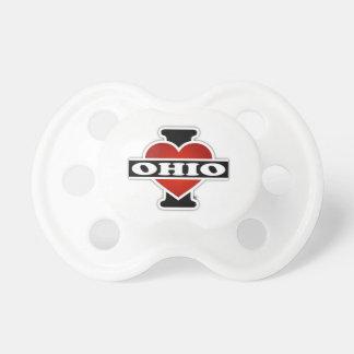 Mig hjärta Ohio Napp