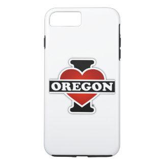Mig hjärta Oregon