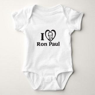 MIG HJÄRTA RON PAUL - babyar! Tröja