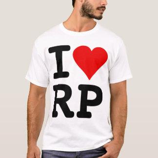 Mig hjärta RP Tshirts