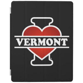 Mig hjärta Vermont iPad Skydd