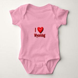 Mig hjärta Wyoming Tröja