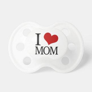 Mig hjärtamamma (jag älskar mamman), napp