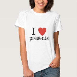 Mig hjärtapresenter tröja