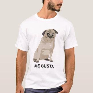 Mig hund tröja för Gusta Meme ursinnemops