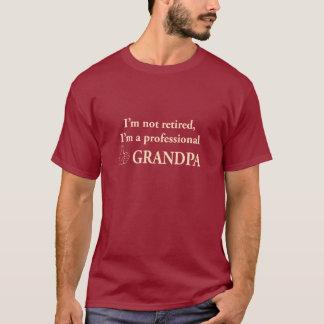 Mig inte-avgådd förmiddag, I-förmiddag en T-shirts