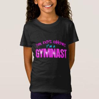 Mig inte kort förmiddag, I-förmiddag en gymnast T-shirts