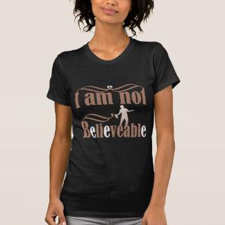 Mig inte tro M Tee Shirt