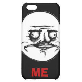 Mig iphone case för ansikte för Gusta internetMeme iPhone 5C Fodral