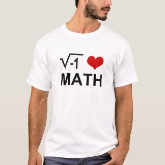 Mig Math <3 Tröja