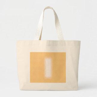 Mig Monogram Tote Bags