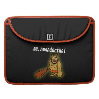 Mig NeanderthalMacBook Pro sleever MacBook Pro Sleeve