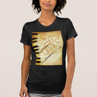Mig och min Flutes_ T Shirt