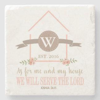 Mig och mitt hus, scripture, initial familj stenunderlägg