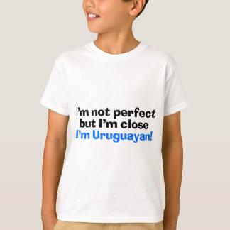 Mig uruguayansk förmiddag tröja