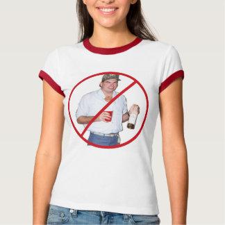 Mikas skjorta för skilsmässaparty t shirts
