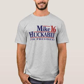 Mike Huckabee för president T-shirt