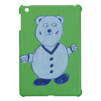Mike iPad Mini Skydd