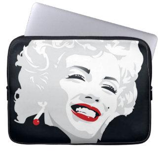 Miki Marilyn Laptop Fodral