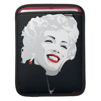 Miki Marilyn Sleeve För iPads