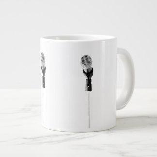 Mikrofon Jumbo Mugg