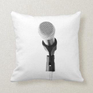 Mikrofon Kudde