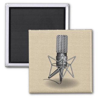 Mikrofon Magnet