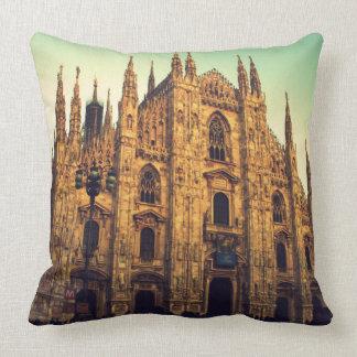 Milan italien kudde