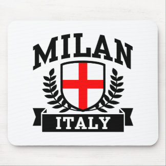 Milan italien musmattor