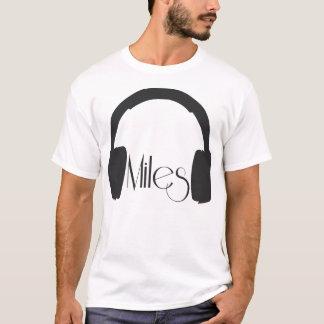 Miles Davis T-tröja T Shirt