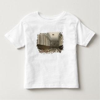 Militärt sjukhus, Chelsea T-shirts