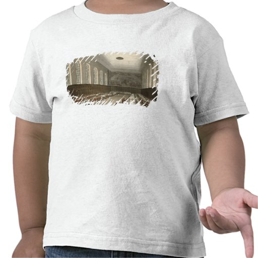 Militärt sjukhus, Chelsea T Shirts